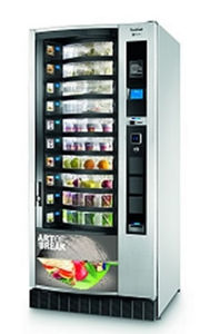 sandwich vending machine / for airports