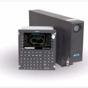 aircraft FMS / FPCDU / MCDU / with GPS/NAV/COM