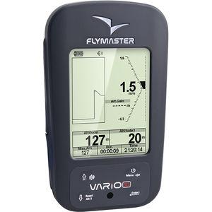 digital variometer