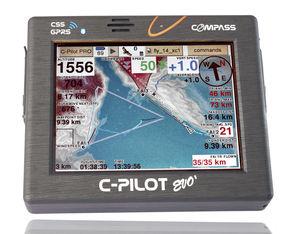 ULM alti-vario-GPS / personal