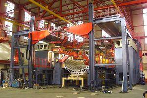 automatic assembly machine / flexible / for aeronautics