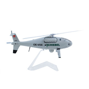 1/16 helicopter model