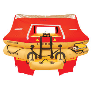 helicopter life raft / for aircrafts