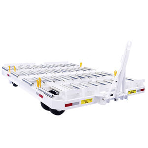 container dolly / LD7 / 2-axle / for air cargo