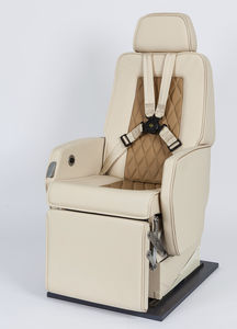 helicopter seat / crew / for passengers
