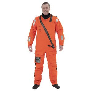 helicopter pilot suit