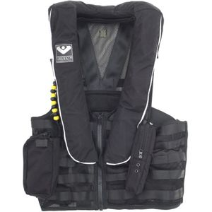 helicopter life jacket