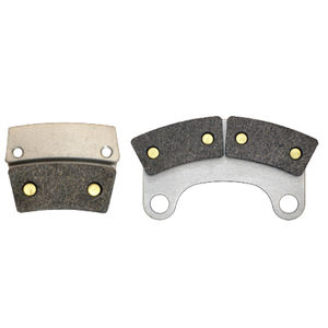 light aircraft brakes caliper
