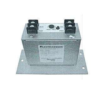 airliner voltage regulator