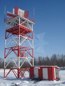 secondary radar