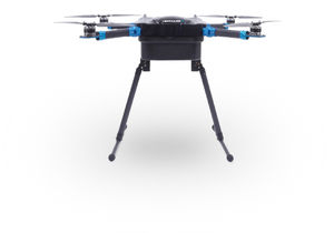inspection UAV / professional / aerial photography / surveillance