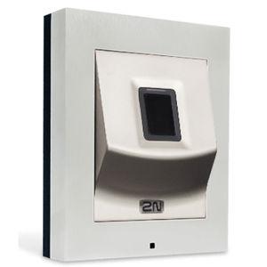 airport digital fingerprint reader