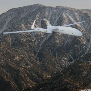 professional UAV / aerial photography / transport / fixed-wing