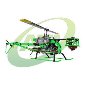 industrial UAS / agricultural / helicopter / electric motor