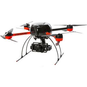 recreational UAV / aerial photography / rotary wing / octorotor
