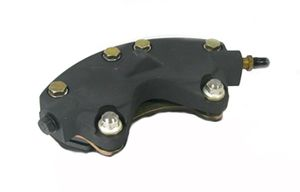 light aircraft brakes caliper