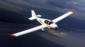motor glider / single-seat / side-by-side