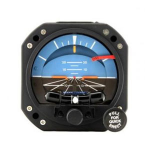 Electronic flight instrument system - CIA 200 SERIES - Castleberry Instruments - TSO \/ for