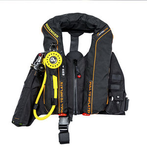 aircraft life jacket