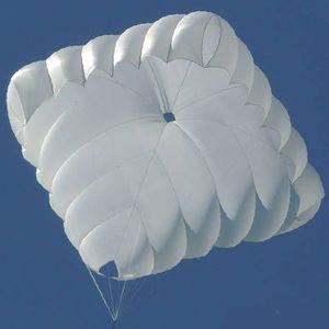 rescue parachute / single place