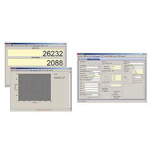 test software / analysis / for aeronautics / real-time