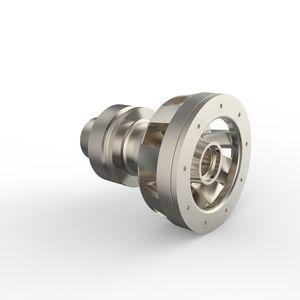 milling tool holder