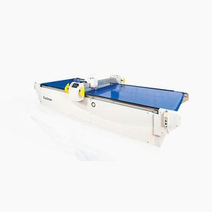 multi-material cutting machine