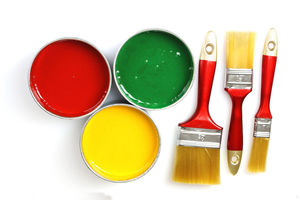 aeronautical paint / finishing / liquid