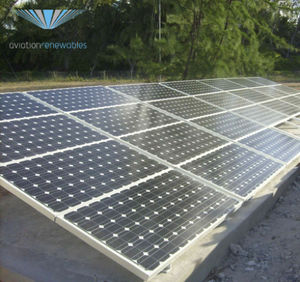 photovoltaic solar panel