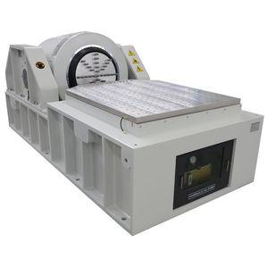 pressure testing machine