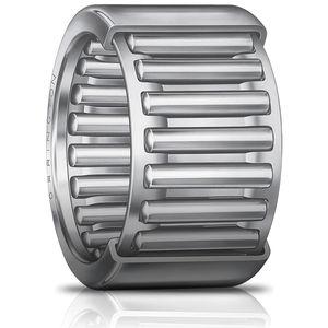 needle roller bearing / radial / ceramic / heavy-duty