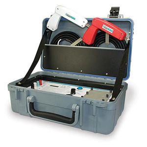 portable milliohmmeter