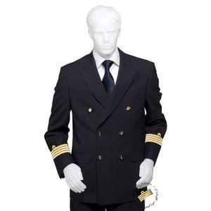 pilot uniform / men's / wool