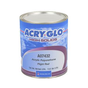 coating paint / for aircraft / finishing / liquid