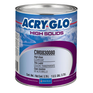 coating paint / for aircrafts / finishing / protective