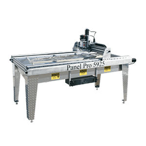 laser engraving machine / for the aerospace industry