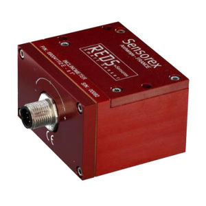 G-meter without display / V / RS485 / for airliners