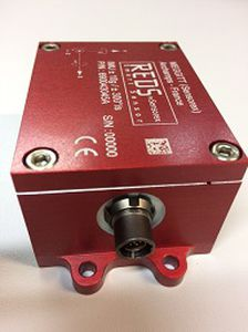 3-axis tilt sensor