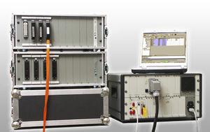 cable tester / aeronautical