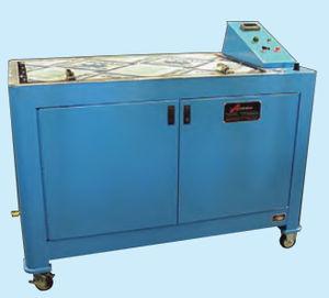 pressure test chamber