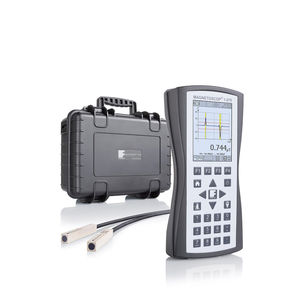 digital magnetometer