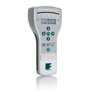 eddy current crack detector