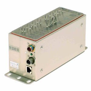16-channel pressure scanner