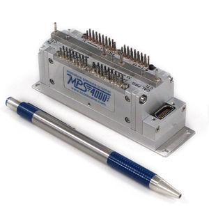 64-channel pressure scanner