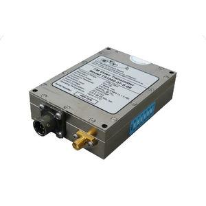 S-band video transmitter