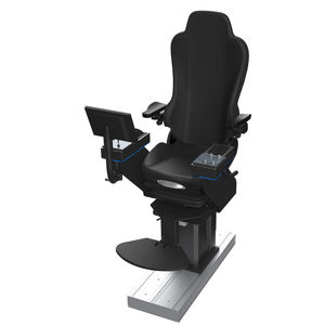 flight simulator seat