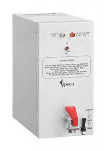 aircraft cabin water heater