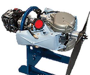 Drone piston engine, UAV piston engine - All the