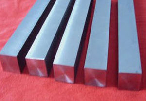 titanium alloy rod / for the aerospace industry