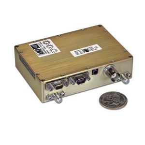 C-band video receiver